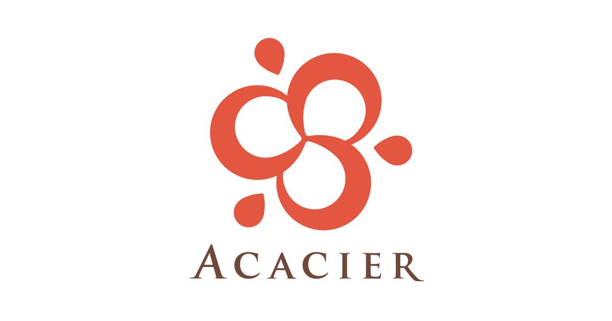 アカシエ -ACACIER-